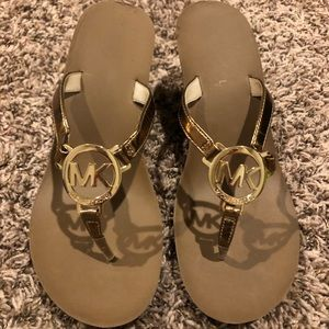 Michael Kors sandals / wedges